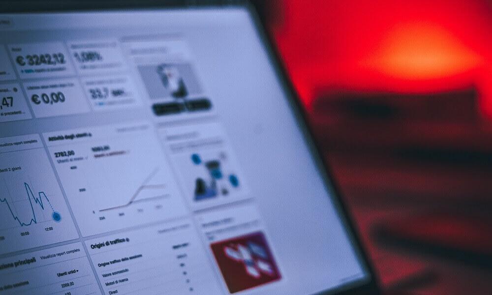 Data-Driven Digital Marketing Agency